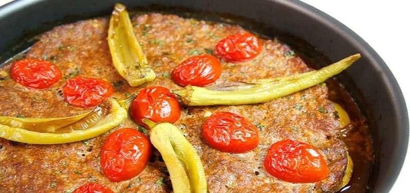yemek tarifi, kebap tarifi, iftarlık menü