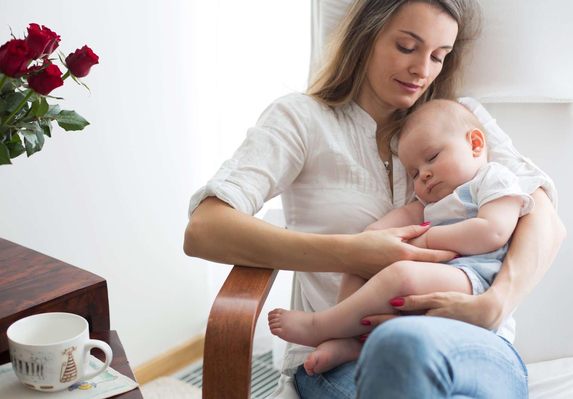 Emziren Anneler İçin Sağlıklı Beslenme Önerileri