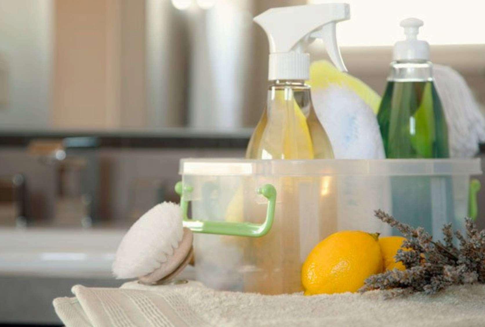 Ev temizliği için pratik öneriler