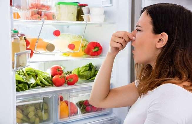 Buzdolabında Biriken Bakteriler Sağlını Tehlikeye Atıyor.