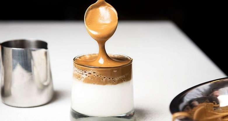 evde latte, filtre kahve nasıl yapılır, dalgona kahve tarifi