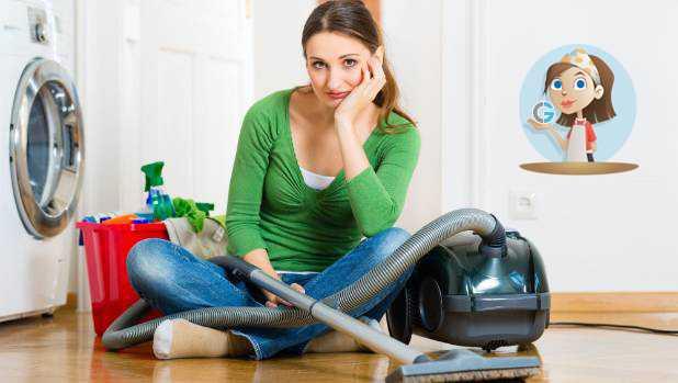 Evimi Temizlemeye Nereden Başlamalıyım ?