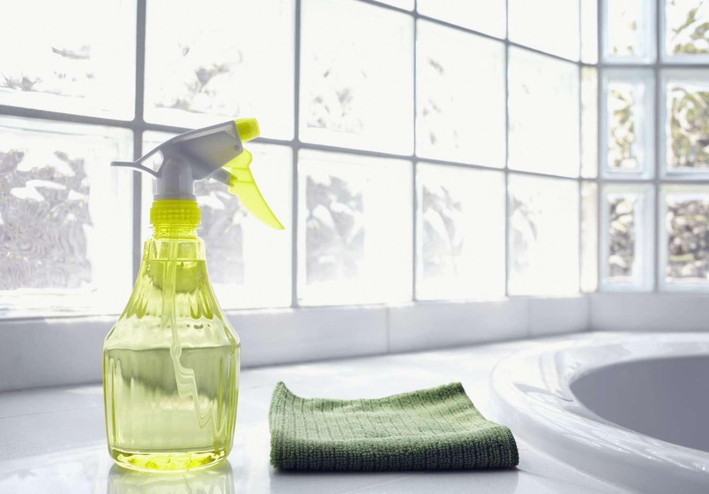 Banyo temizliği yaparken dikkat edilmesi gerekenler
