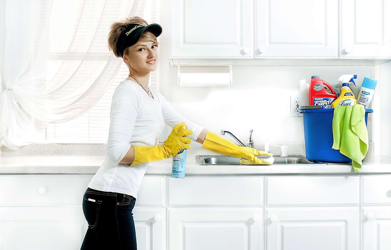 Evinizi Daha Etkili ve Pratik Şekilde Temizleme