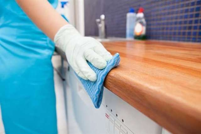 Ev Temizliğinde Yeni Trend Organik ve Sağlıklı Temizleyiciler