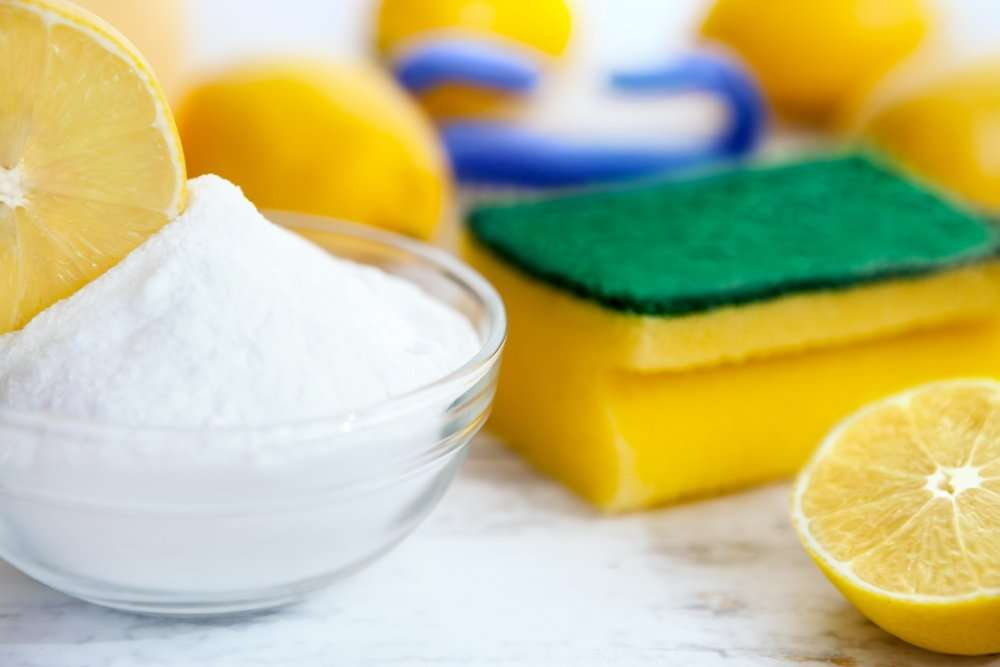Evde Doğal Malzemeler ile Sağlıklı ve Pratik Deterjan Nasıl Yapılır?