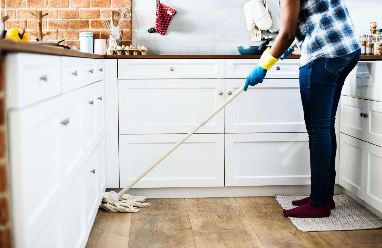 En Keyif Aldığın Etkinlik Ev Temizliği Olacak Desek?