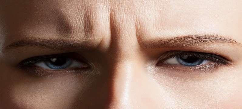 yüz gençleştirme hareketleri, yüz egzersizleri, alın çizgileri, cilt bozulması, yüz yogası
