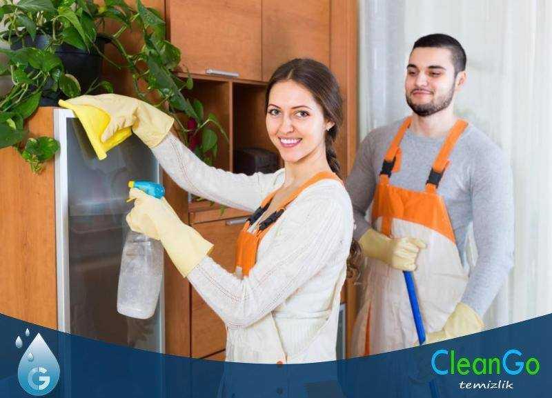 Avcılar Ev Temizliği